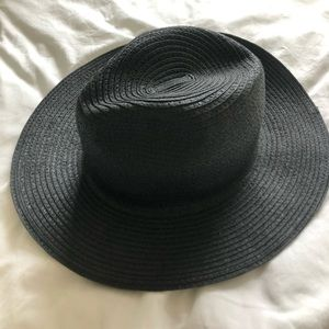 NWT Madewell Mesa Packable Straw Hat